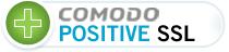 Comodo_positiveSSL_logo